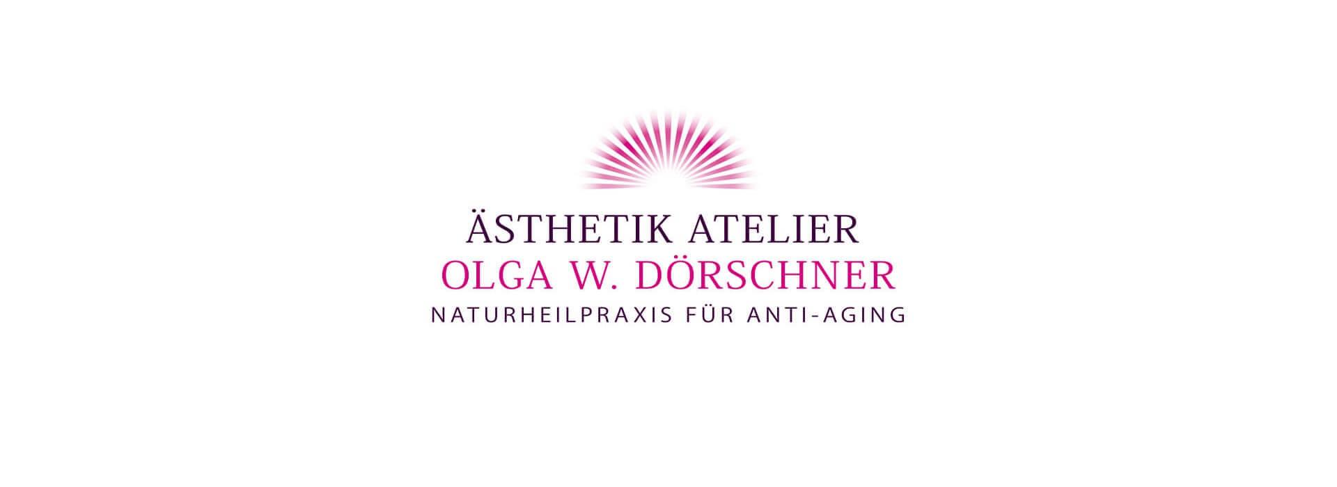 Faltenbehandlung Nürnberg Ästhetik Atelier Dörschner Logo